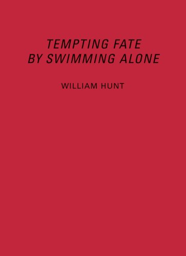 William Hunt: Tempting Fate by Swimming Alone (9073362830) by O'Reilly, Sally