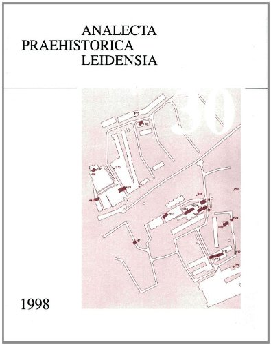 The Ussen Project. Analecta Praehistorica Leidensia 30: Harry Fokkens