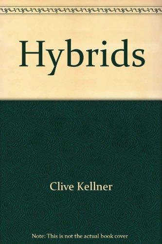 9789073501300: Hybrids