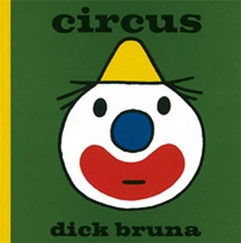 9789073991361: Circus