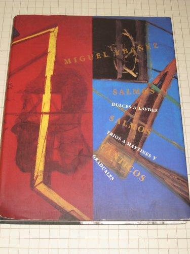 Miguel Ybanez: Salmos Dulces a Lavdes, Salmos: Ybanez, Miguel (Antonio