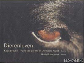 Dierenleven: Koos Breukel, Hans Van Der Meer, Amke De Kiviet (Dutch Edition) (9074159273) by Kousbroek, Rudy; Breukel, Koos; Van Der Meer, Hans; De Kiviet, Amke