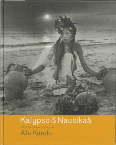 9789074159661: Kalypso and Nausikaa - Ata Kando