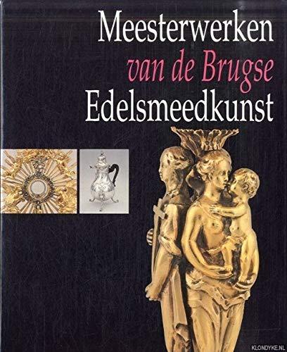 Meesterwerken Van De Brugse Edelsmeedkunsst, Catalogus: Marechal, Dominique