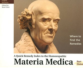 9789074456043: A quick remedy to the Homeopathic Materia Medica
