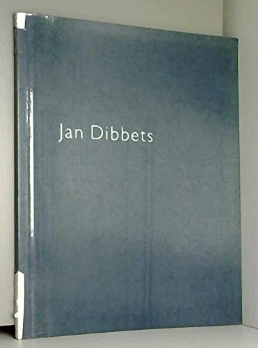 Jan Dibbets: ERIK VERHAGEN /