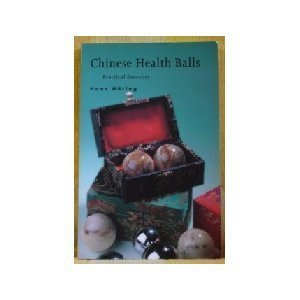 9789074597036: Chinese Health Balls: Practical Exercises