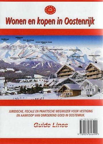 Wonen en kopen in Oostenrijk: de juridische,: P.L. Gillissen