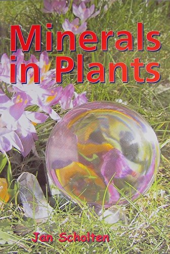9789074817066: Minerals in Plants