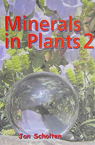 9789074817134: Minerals in Plants 2