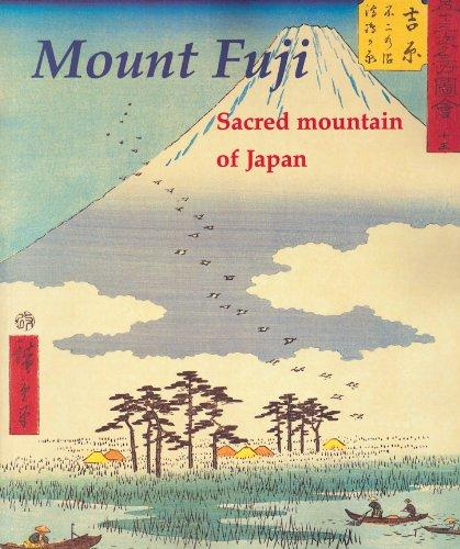 9789074822329: Mount Fuji: Sacred Mountain of Japan