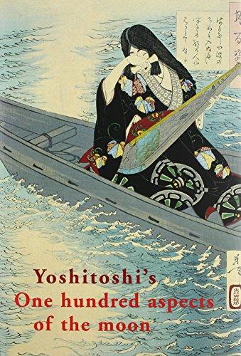 Yoshitoshi's One Hundred Aspects of the Moon: Stevenson, John