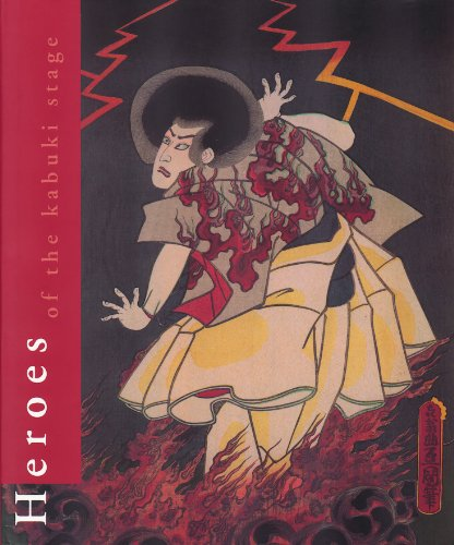 Heroes of the Kabuki Stage: An Introduction: Arendie Herwig, Henk