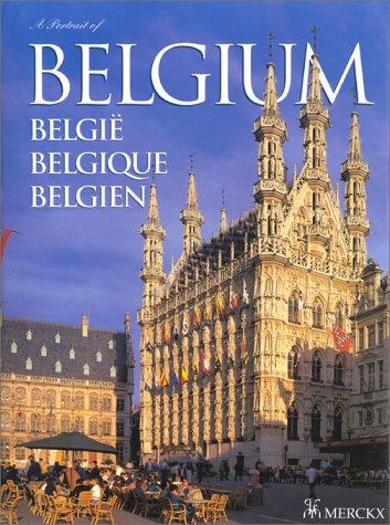A Portrait of Belgium, Belgie, Belgique, Belgien: Vincent Merckx