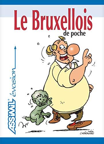 9789074996341: Le Bruxellois de poche