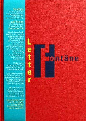 9789075084023: Letterfontäne