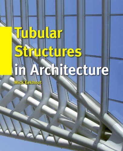 9789075095265: Tubular Structures in Architecture