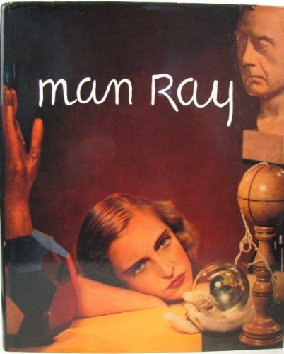 9789075225013: Man Ray 1890-1976