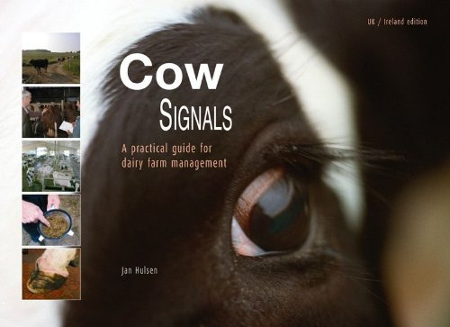 9789075280654: Cow Signals: A Practical Guide for Dairy Farm Management