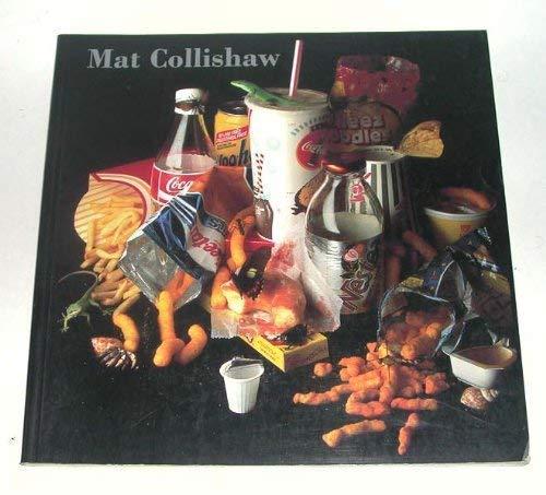 Mat Collishaw: Collishaw, M