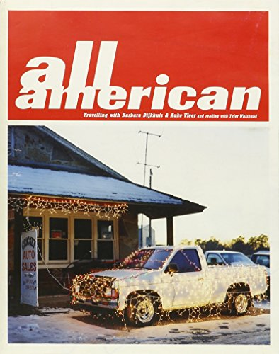 All American: Traveling With Barbara Dijkuis & Auke Vleer And Reading With Tyler Whisnand: ...