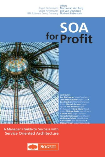 9789075414141: SOA for Profit, A Manager's Guide to Success with Service Oriented Architecture