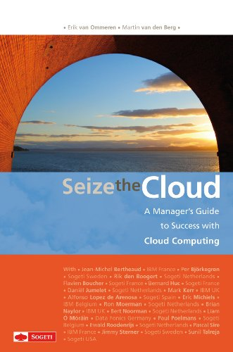 9789075414325: Seize the Cloud: A Manager's Guide to Success with Cloud Computing