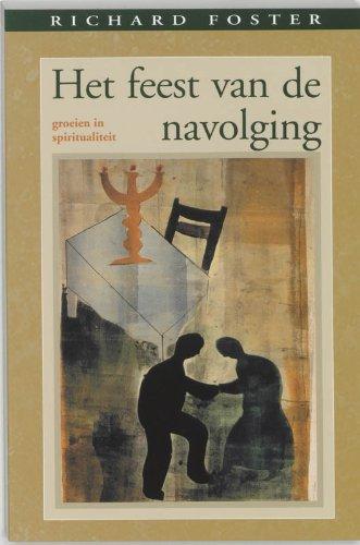 9789075569025: FEEST VAN DE NAVOLGING, HET