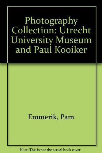 9789075574166: Photography Collection: Utrecht University Museum and Paul Kooiker