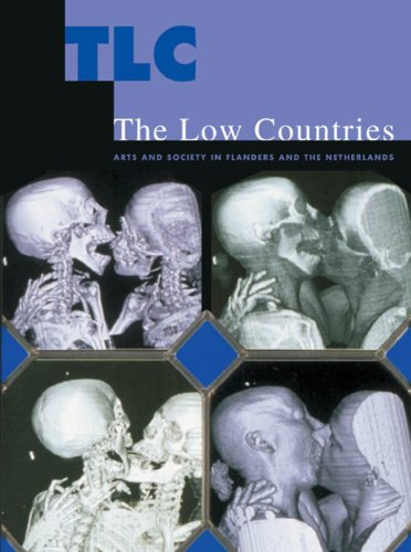 9789075862959: TLC: The Low Countries 16: Arts and Society in Flanders and the Netherlands