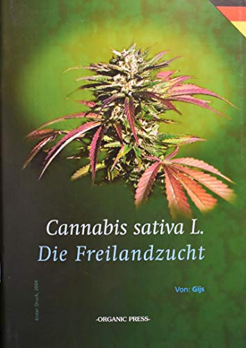 9789075924084: cannabis sativa en extérieur