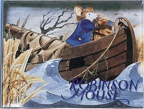 9789076048260: Robinson Mouse (Classic Mouse Tales)