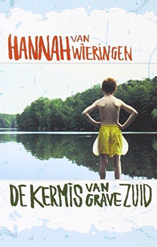 De kermis van Gravezuid: Van Wieringen, Hannah