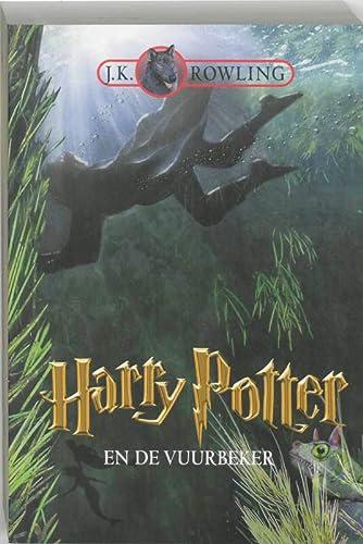 9789076174198: Harry Potter En De Vuurbeker