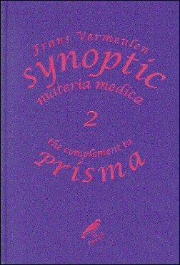 Synoptic Materia Medica 2: Vermeulen, Frans; O'Sullivan, Edward (editor)