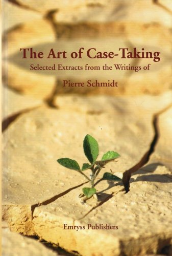9789076189345: The Art of Case-Taking