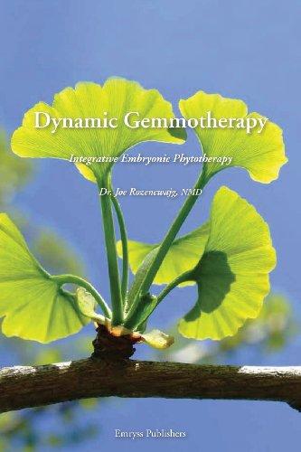 9789076189444: Dynamic Gemmotherapy