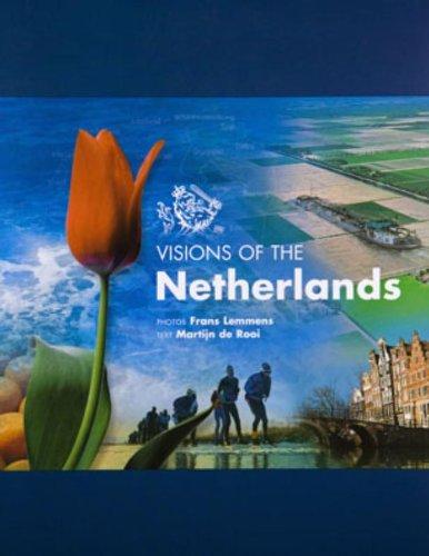 9789076214023: Visions of the Netherlands