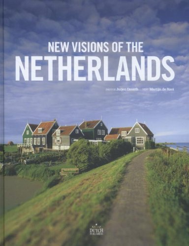 9789076214160: New visions of the Netherlands