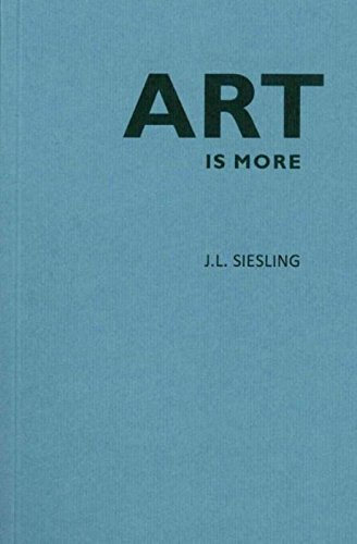 9789076417189: Art is More