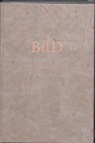 9789076452913: De Does Bram - Typographer & Type Designer