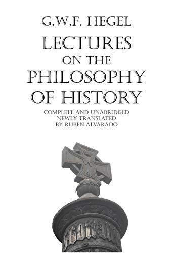 9789076660004: Lectures on the Philosophy of History