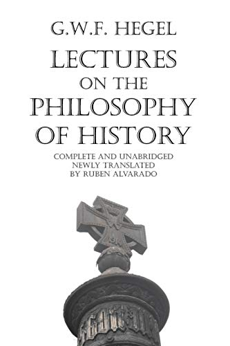 9789076660141: Lectures on the Philosophy of History