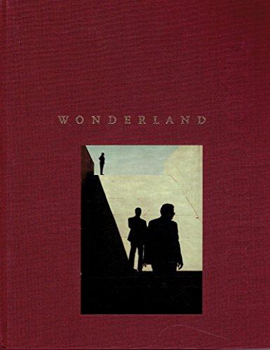 Wonderland: Noordlicht 99: Botman, Machiel / Melis, Wim