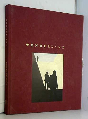Wonderland: Noordlicht 99: Botman, Machiel /