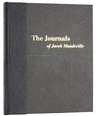 9789076703107: The Journals of jacob Mandeville (english translation by Donald Mader)