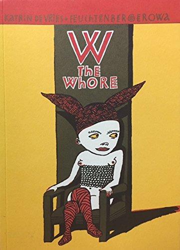 9789076708089: W The Whore
