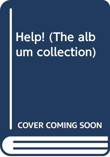 Help! (The album collection): Azing Moltmaker