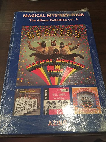 Magical Mystery Tour (The album collection): Moltmaker, Azing