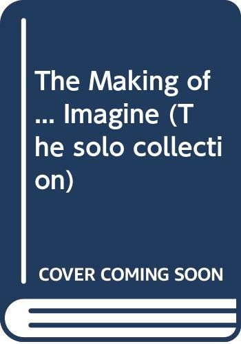 9789076713151: The Making of ... Imagine (The solo collection)